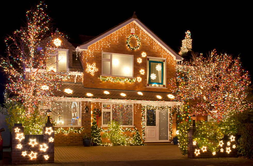 christmas light tour flights offer aerial view of bismarck mandan during holiday season - Christmas Light Tour