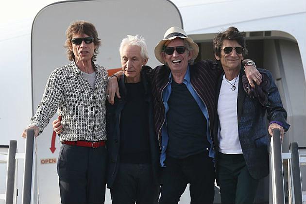 Rolling Stones_Joe Raedle
