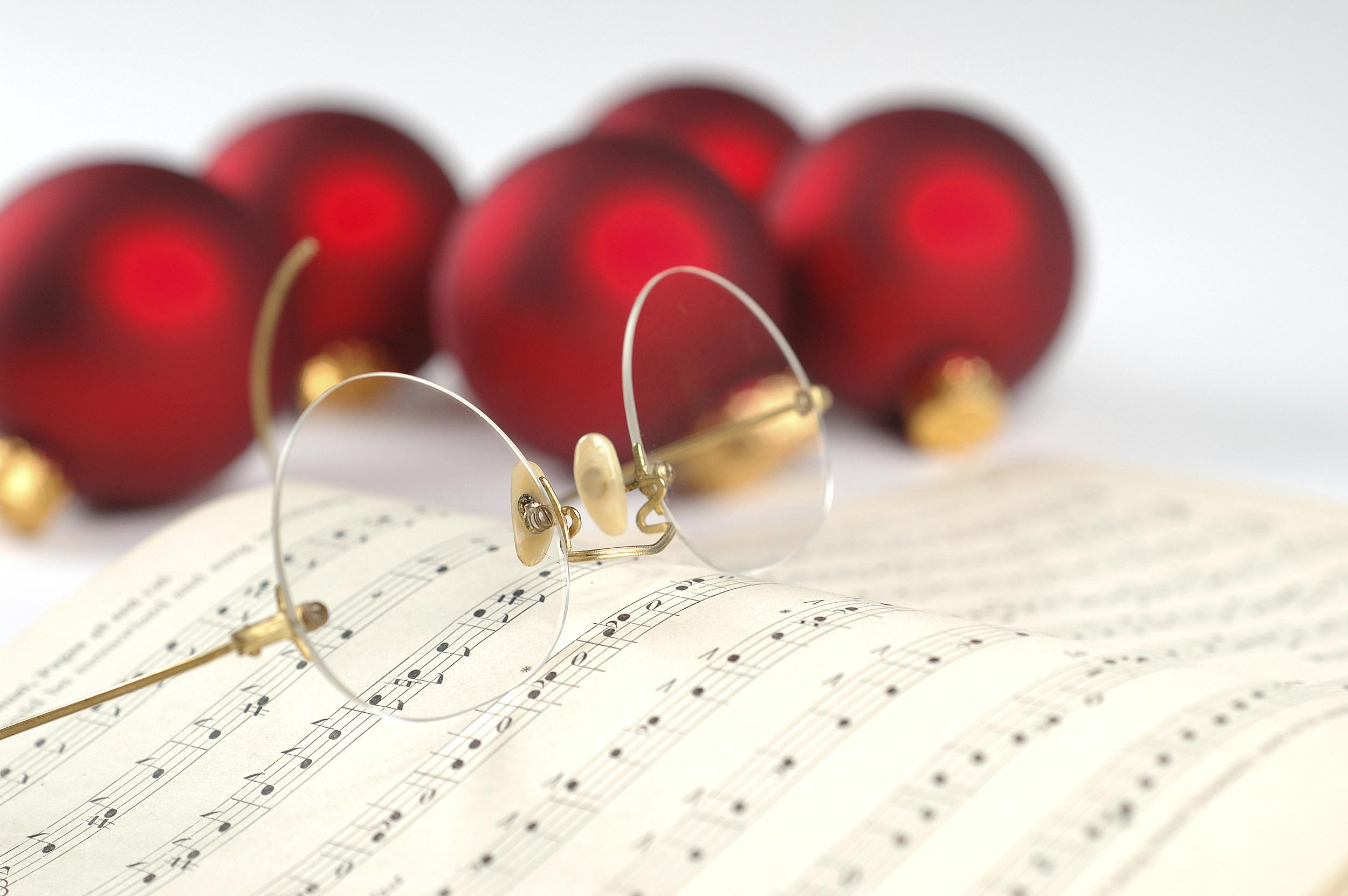 Christmas Music - 96.5 The Fox