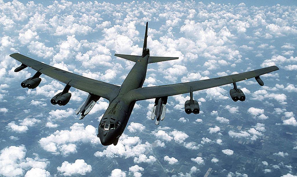 U.S. Military Wartime