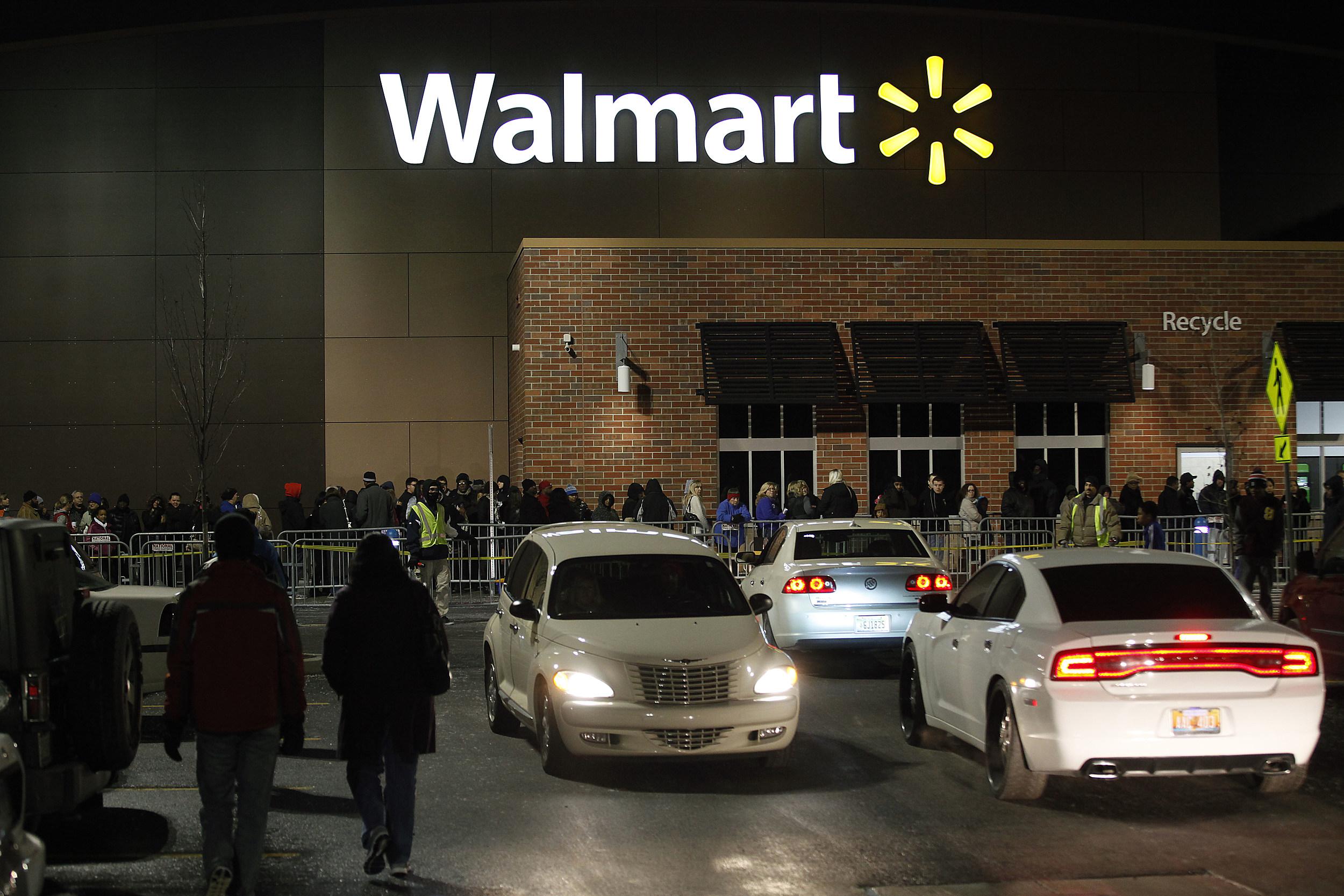 North Dakota\'s Top Selling Item from Walmart.com Makes No Sense